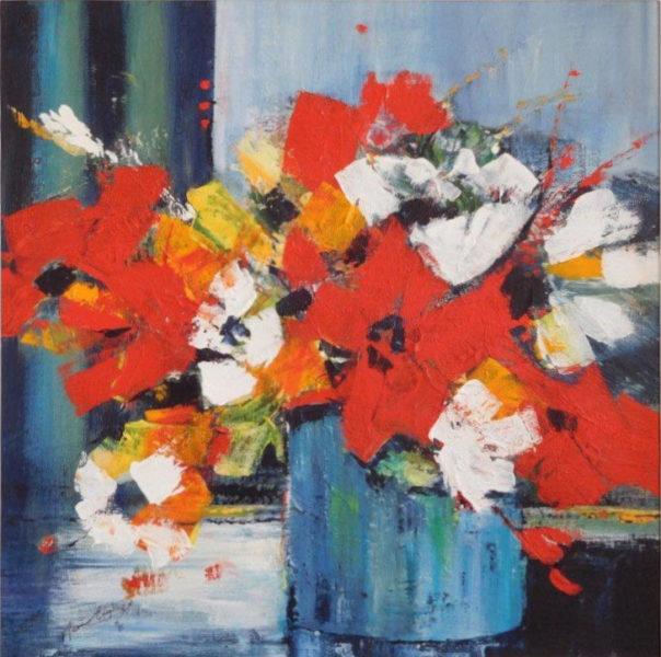 Bouquet - Marina Emptage