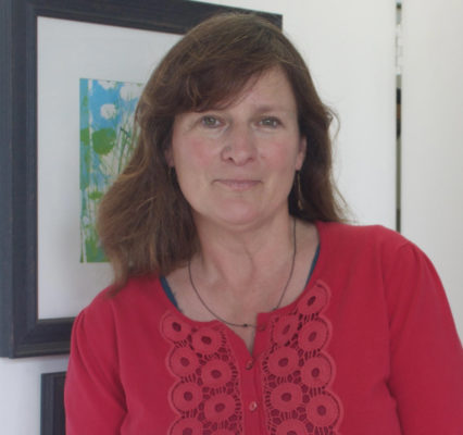 Gill Kirk