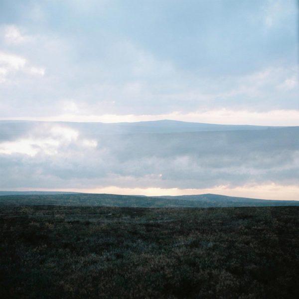 Higher than Nought Moor - Anna Lilleengen