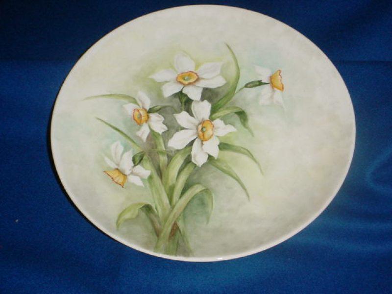 Springtime Narcissus - Ann Kent