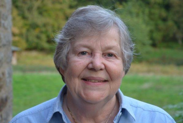 Margaret Clapperton