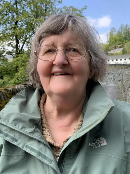 Margaret Vallely