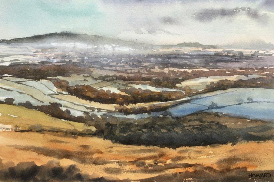 Skell Valley - Rob Howard
